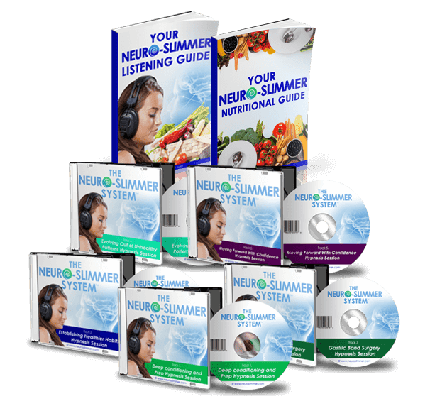 the neuro slimmer weight loss program